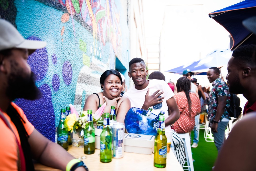 Braamfontein Sees Serious Flavour As Flying Fish Launches The Odyssey Experience With R&B Soul Singer Sir DSC7978 1024x683