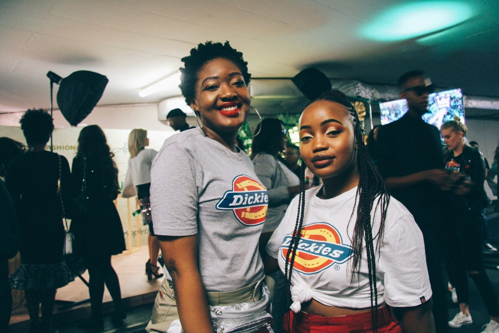 dickies FROM THE STREETS TO FASHION WEEK: How Dickies Took Over SA Fashion Week 2018 IMG 1521 1024x683