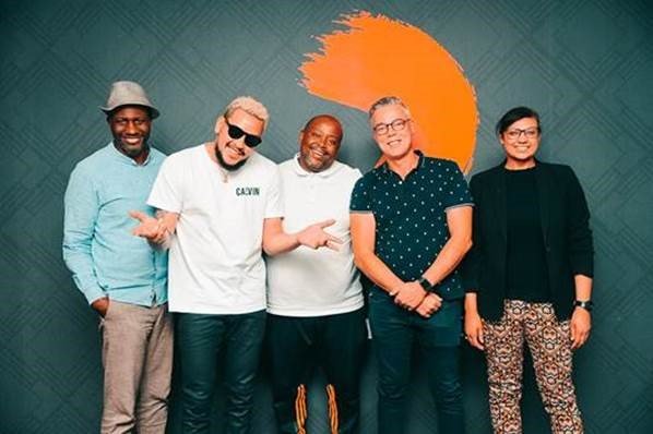AKA Announces New Partnership With SONY Music Africa & Vth Season a