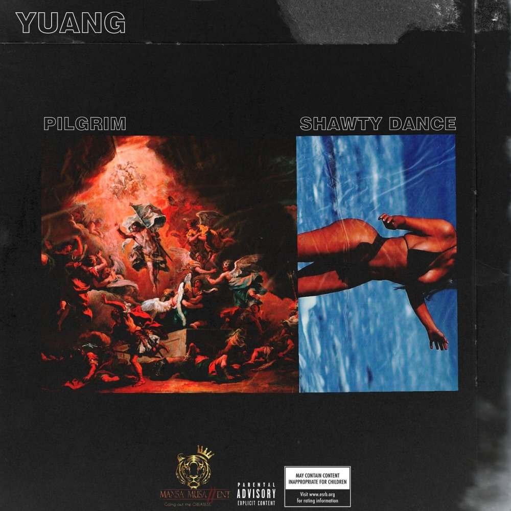 yuang Listen To Yuang's New 'Sonically Superior' Playlist Ds1P5gMXcAA3Uo1