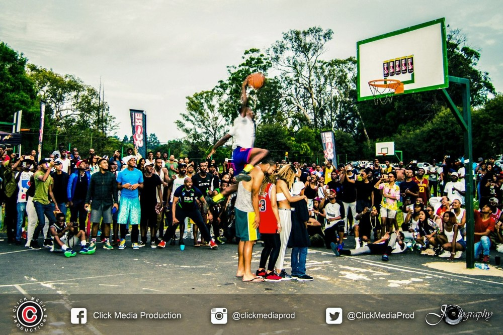 #Ballup3on3 & #BallUp5on5 Taking Place At Zoo Lake Courts This Saturday IMG 2924