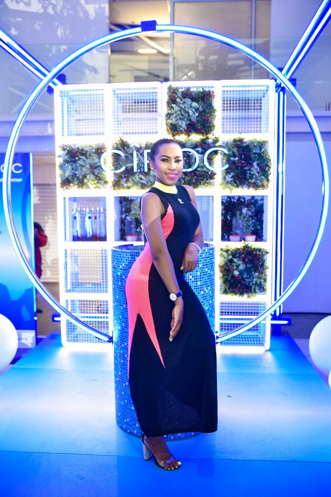 CÎROC Introduces New Red Berry Flavour In Style Tumi Voster 683x1024