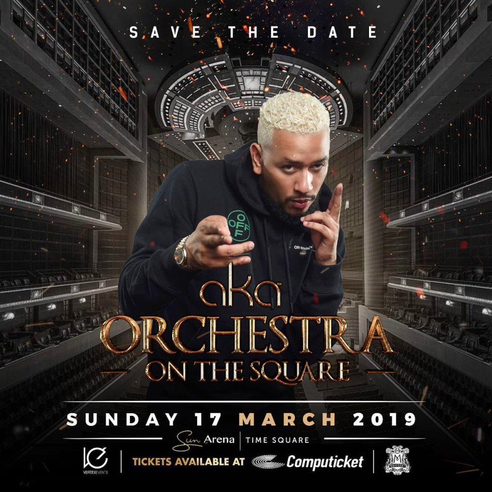 aka set to make history with aka orchestra on the square AKA Set To Perform With 30 Piece Orchestra DwnssnvXcAAvOjb