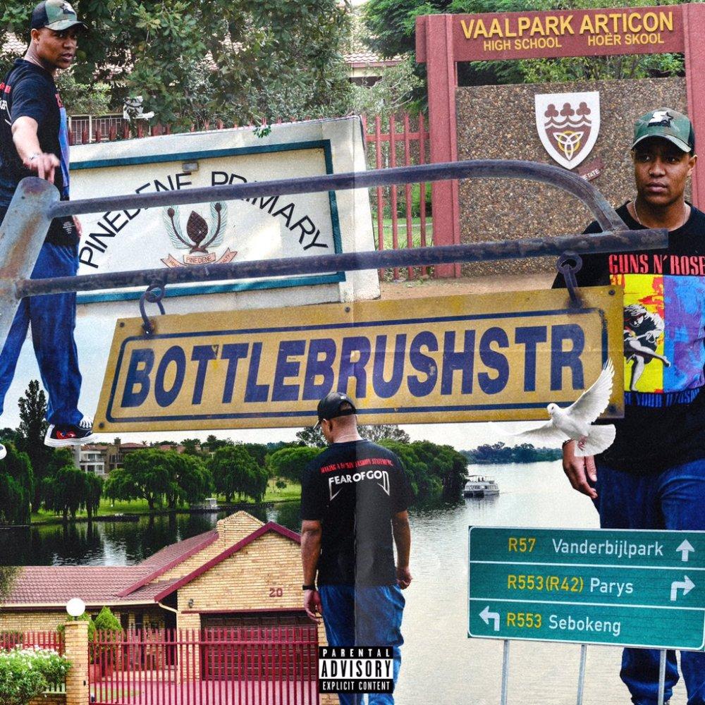 dj speedsta DJ Speedsta Finally Drops New 'BottleBrushStr' Project [Listen] DxvLfrTXgAA8i9E