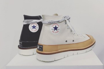 children of the discordance Custom Children Of The Discordance x RECOUTURE Converse Chuck Taylors https   hypebeast