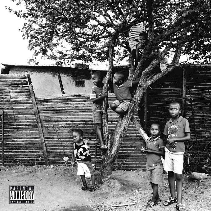 n'veigh N'Veigh Drops New #PeanutButter Album [Listen] D0ZNuxGWoAEysqS
