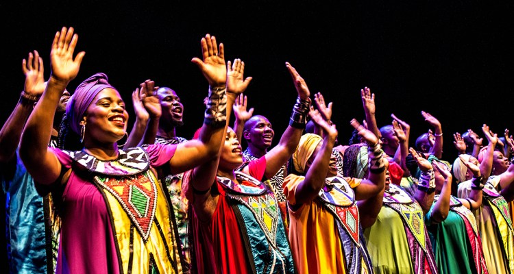 grammy 2019 Here Are All The Grammy 2019 Winners [Watch] Soweto Gospel Choir Photographer Zach  Ciaburri