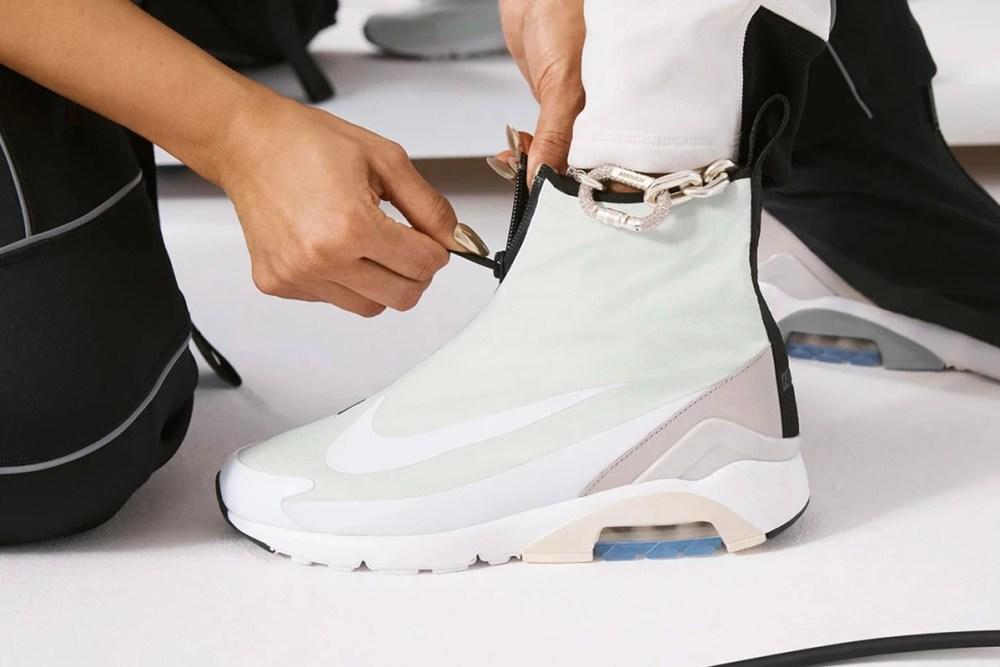 New AMBUSH®' x Nike Air Max 180 Collaboration https   hypebeast