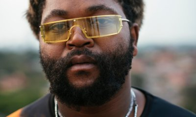sjava Listen To Sjava Talk About His Verse Addition To The 'All The Stars' Song W/ Kendrick Lamar & SZA sjava
