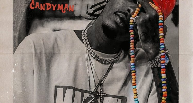 flame New Flame 'CANDY MAN' Project On The Way D3Jhn1JUYAI2OqA