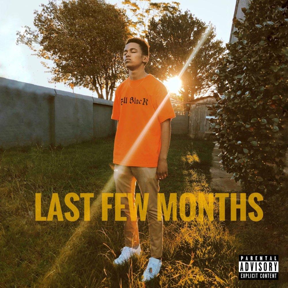 Listen To This 'LAST FEW MONTHS' EP By Parlemo D3s4WDLWkAEoyuz