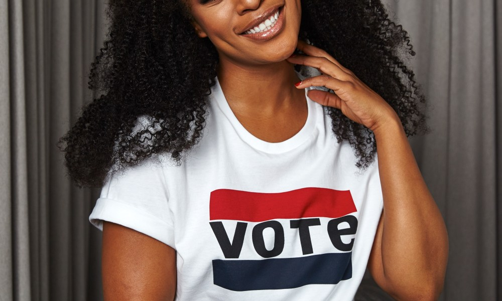 levi's® Levi's® Launches Campaign To Increase Voter Turnout On Election Day Levis VoteDay01 0317