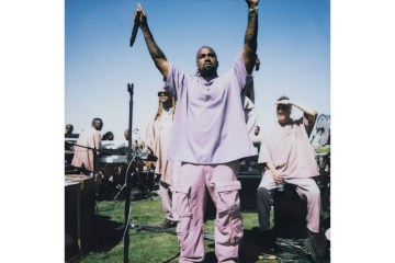 kanye west Listen To Kanye West's New 'Water' Song Ft. Ty Dolla $ign https   hypebeast