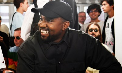 kanye west There's A New Kanye West 'Yandhi' Song With Bon Iver & Santigold That Leaked kanye west yandhi