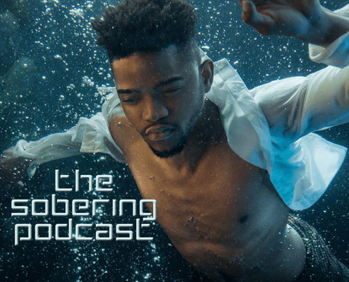 the sobering podcast Listen To The Sobering Podcast S03 E03 Ft. Una Rams u