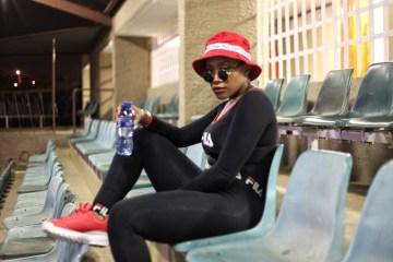 Female Hip Hop Artist Nelz Scores FILA Endorsement Deal 026d1239445e554dd8abfd08a5fdd39e 01