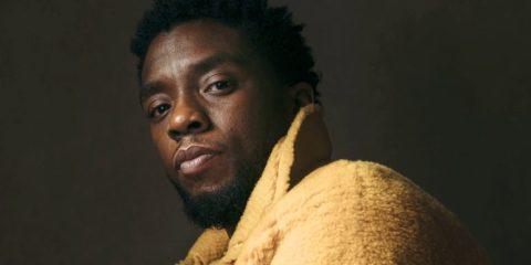 xxxtentacion XXXTentacion Signed A 10 Million  Album Deal Just Weeks Before His Death Chadwick Boseman Portrait Session 00625