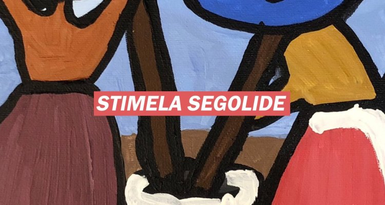 muzi Muzi's 'Stimela SeGolide' EP Finally Drops [Listen] D4hEE9wWsAEVeFG