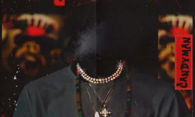 flame Flame's New #CandyMan Project Dropping In June D6o 7mBWsAIf9Zy