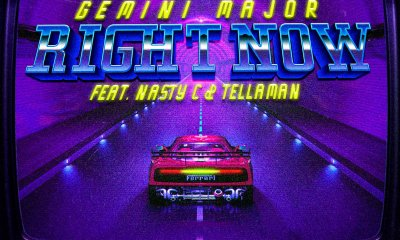 gemini major New Gemini Major 'Right Now' Single Ft. Nasty C & Tellaman Ready To Drop D7LqvxxW0AEt9Gg