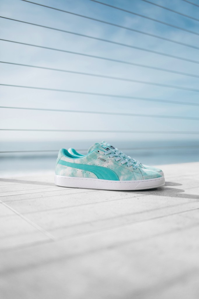 puma and diamond supply PUMA x Diamond Supply Co Return W/ Skate Inspired Collection PUMA Suede DIAMOND SUPPLY4 683x1024