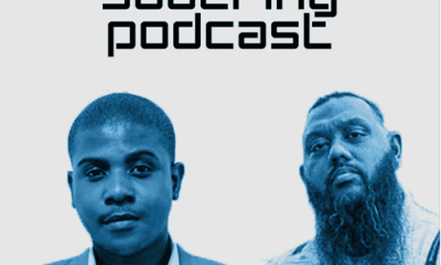 Listen To The Sobering Podcast's Special #CastleLiteUnlocks Episode With Mark Mac & Katlego Malatji u