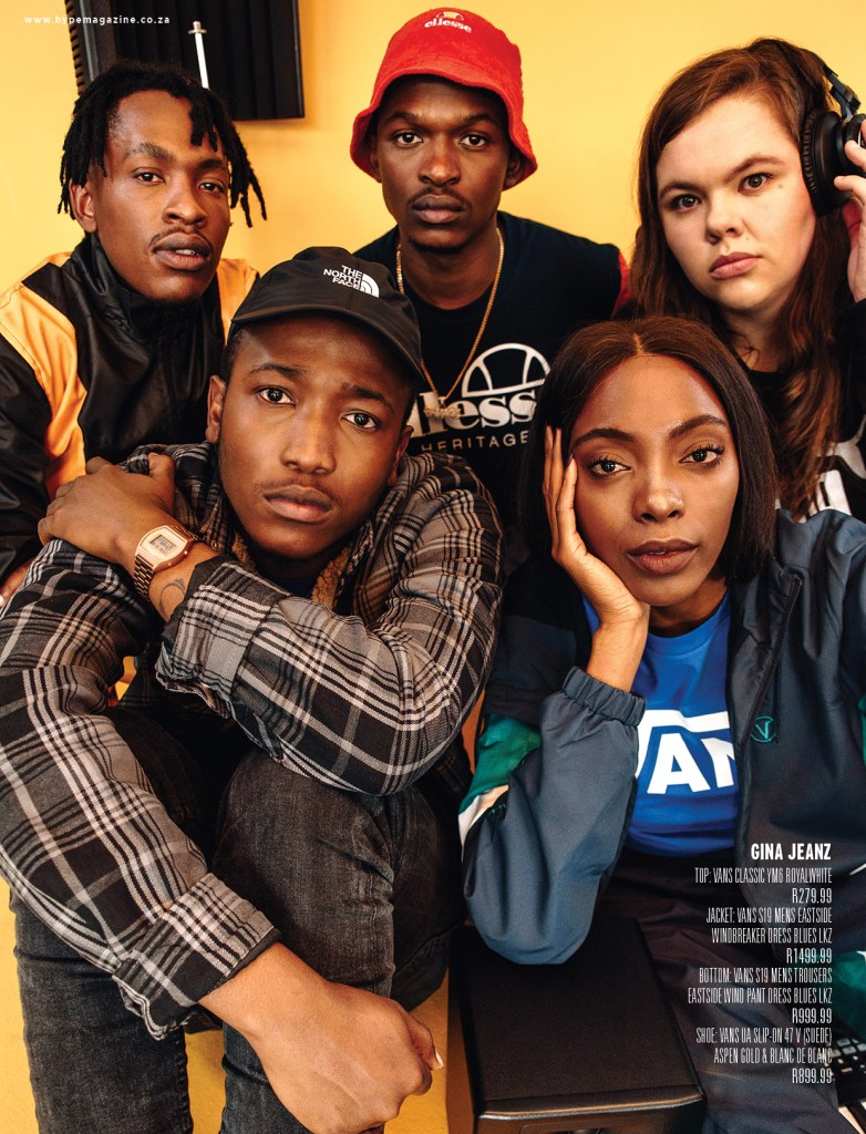 [object object] HYPE MAGAZINE x TOMS PRESENT: CHANGING SOUNDS Changing sounds2