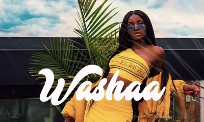 New WNDRSZN #WASHAA Single Dropping Tomorrow D9a3gvuX4AMvuTe