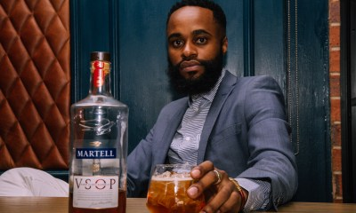 martell HYPE Magazine Interviews Hussain For World Cognac Day W/ Martell Cognac Made2Fly7137