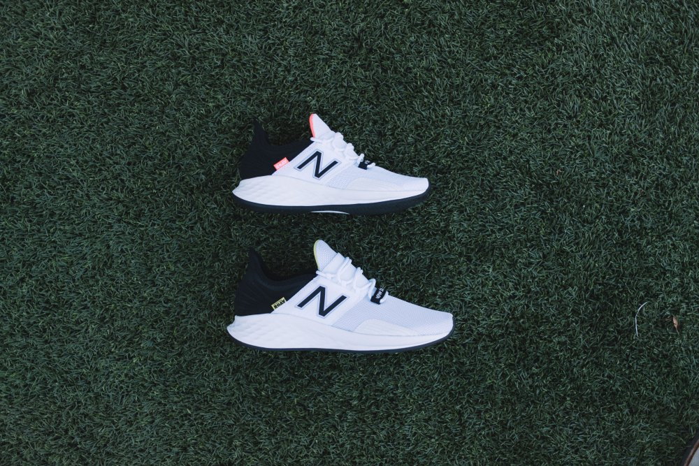 New Balance Unveils The New Fresh Foam ROAV ROAV 1024x683