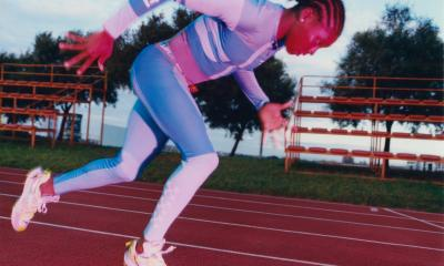 "caster semenya Caster Semenya Stars In New Virgil Abloh x Nike ""Athlete In Progress"" Collection Ad [Watch] nike virgil abloh running SU19 04 rectangle 1600"