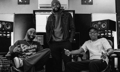 #remyproducerssa HYPE Magazine Interviews Master A Flat & Riky Rick For #RemyProducersSA DSC 5412