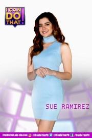 I CANdidate Sue Ramirez