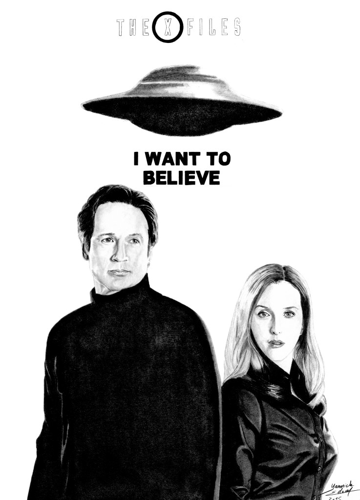 X-FILES a faire gagner