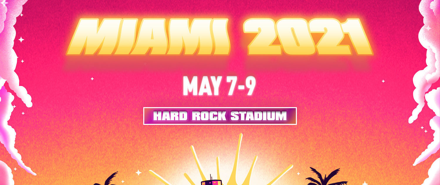 Rolling Loud Prepares For Triumphant Return With It S Largest Event Yet Miami 2021 Hype Off Life