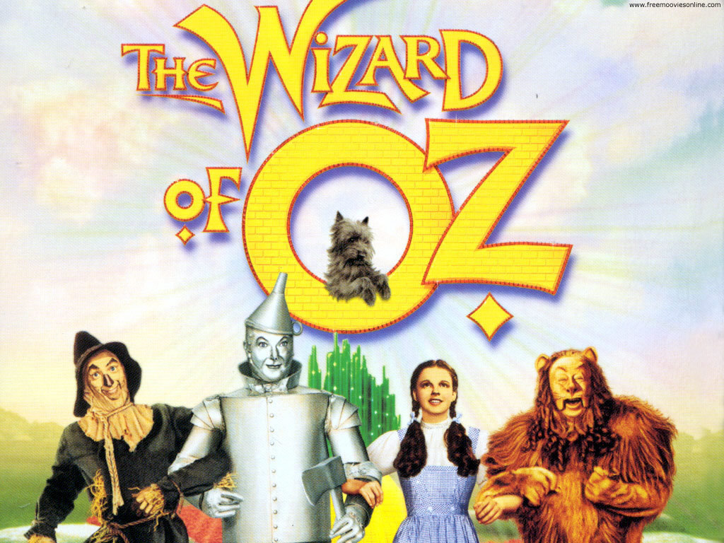 """Florida Dad  What I Learned From """"the Wizard Of Oz"""