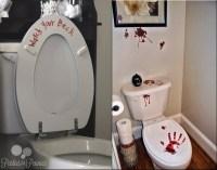 The Bathroom Blog | Halloween decoration ideas for the ...