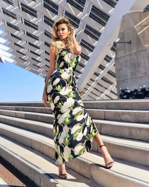 Модные тенденции: платья и сарафаны лето 2020 года