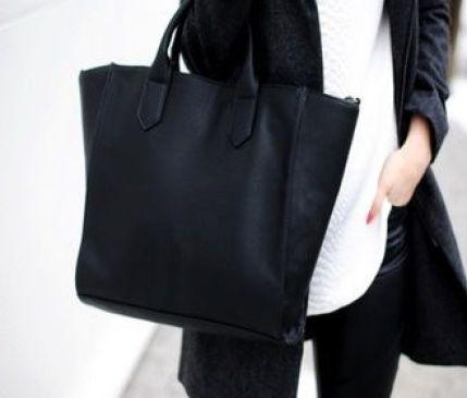 модные сумки осень