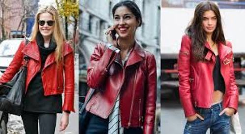 Модные кожаные куртки 2019-2020. Как выбрать и с чем носить косуху