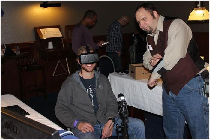ATLvr | Bringing Virtual Reality to Atlanta - Hypepotamus