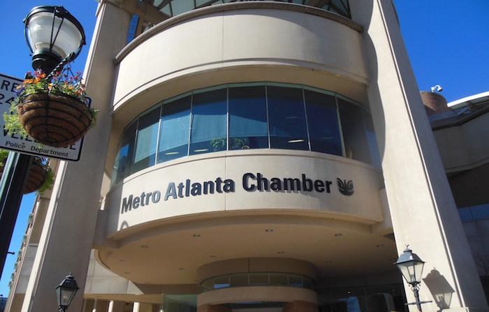 metro-chamber