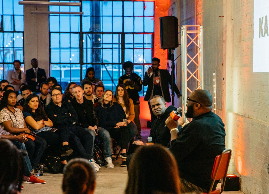 Switchyards Kasim Reed Killer Mike