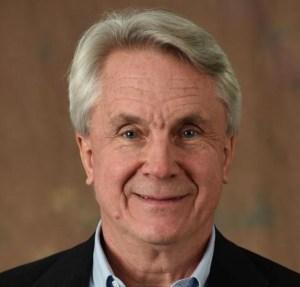 Erik Bush