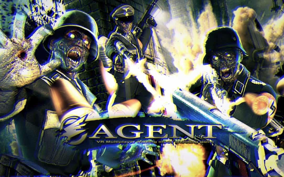 agent still 5-min