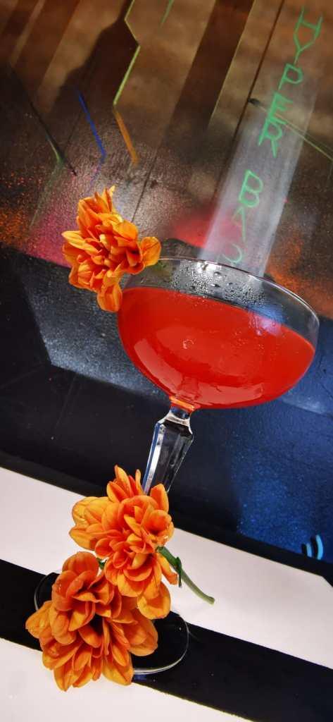 PWNN Star Martini