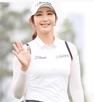 ペ・ソンウのかわいい女子ゴルフ画像!早田ひなに似てると話題!