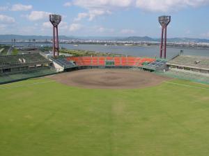広島県高校野球2021優勝予想やドラフト注目選手