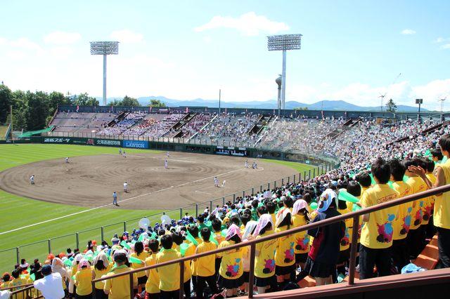 北北海道高校野球2021優勝予想やドラフト注目選手