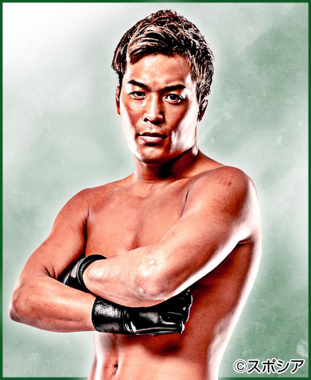 太田忍の戦績と入場曲は?総合格闘技(MMA)で結果を出せるのか?